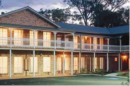 Quality Inn Penrith - Newcastle Accommodation
