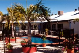 Peppercorn Motel  Restaurant - Newcastle Accommodation