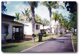 Finemore Tourist Park - Newcastle Accommodation