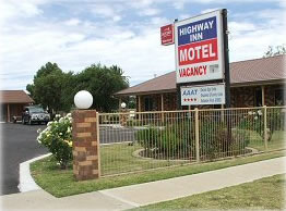 Highway Inn Motel - Newcastle Accommodation