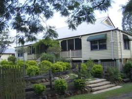 Thornton Country Retreat - Newcastle Accommodation