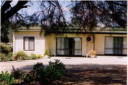 Casuarina Cabins - Newcastle Accommodation