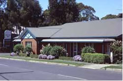 Hepburn Springs Motor Inn - Newcastle Accommodation
