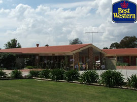 Werribee Park Motor Inn - Newcastle Accommodation