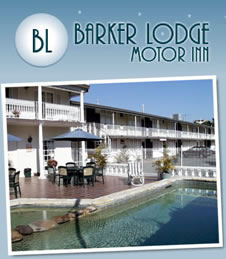 Barker Lodge Motor Inn - Newcastle Accommodation