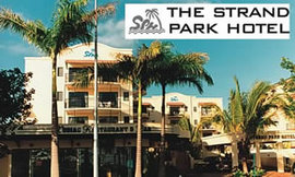 Strand Park Hotel - Newcastle Accommodation