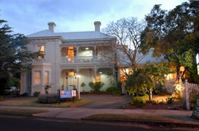Comfort Inn Riversleigh - Newcastle Accommodation