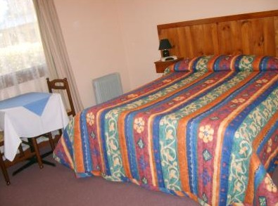 Belgravia Mountain Guest House - Newcastle Accommodation