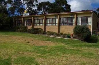 Bellbrae Motel