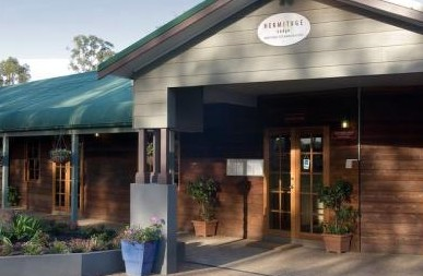 Hermitage Lodge - Newcastle Accommodation