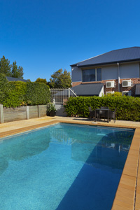 Ambassador On Ruthven - Toowoomba - Newcastle Accommodation