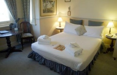 The Hughenden Boutique Hotel - Newcastle Accommodation