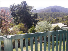 Healesville Maroondah View Motel - Newcastle Accommodation