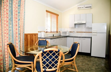 Dunleith Tourist Park - Newcastle Accommodation