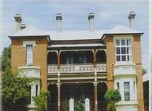 Strathmore Victorian Manor - Newcastle Accommodation