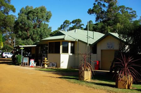 Albany Happy Days Caravan Park - Newcastle Accommodation