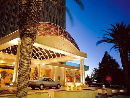 Duxton Hotel Perth - Newcastle Accommodation