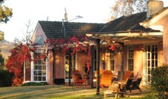 Belltrees Country House - Newcastle Accommodation