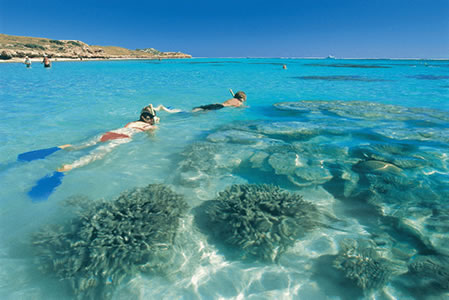 Ningaloo Reef Resort - Newcastle Accommodation