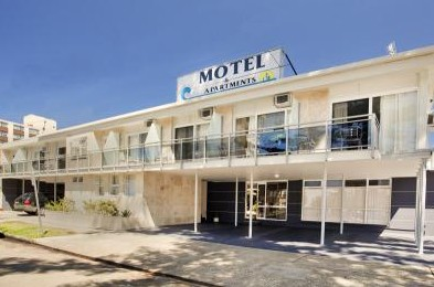 Manly Oceanside Accommodation - Newcastle Accommodation