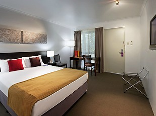 Mercure Townsville - Newcastle Accommodation