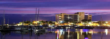 Jupiters Townsville Casino - Newcastle Accommodation
