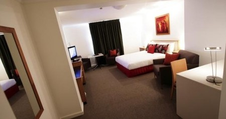Townhouse Hotel - Newcastle Accommodation