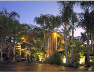 Ulladulla Guest House - Newcastle Accommodation