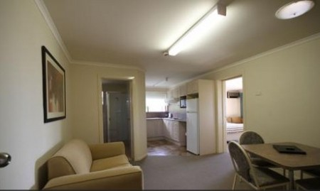 Araluen Motor Lodge - Newcastle Accommodation