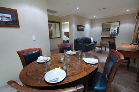 Quality Hotel Powerhouse - Newcastle Accommodation