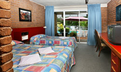 Aquajet Motel - Newcastle Accommodation