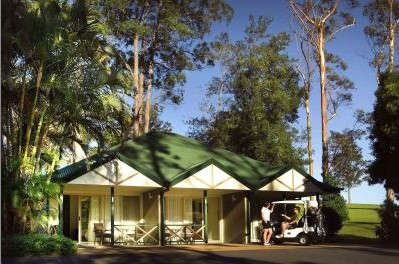 Bonville International Golf Resort - Newcastle Accommodation