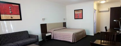 Charles Sturt Motor Inn - Newcastle Accommodation