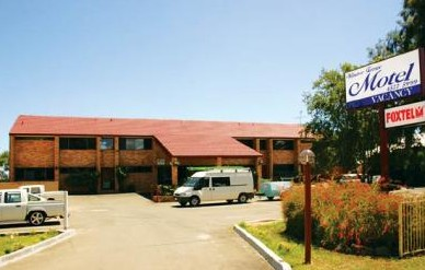 Windsor Terrace Motel - Newcastle Accommodation