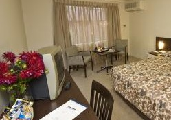 Best Western Wesley Lodge - Newcastle Accommodation
