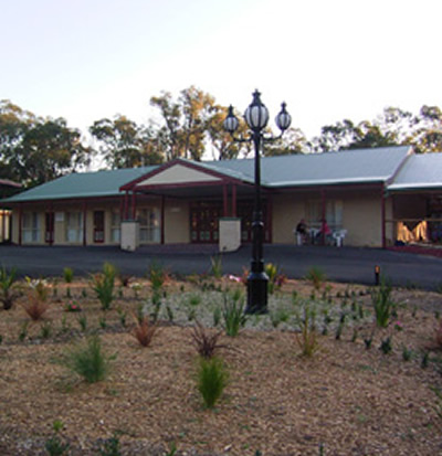 Sanctuary House Resort Motel - Newcastle Accommodation