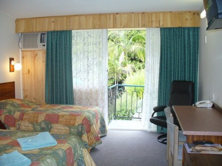 Coachman Motel - Newcastle Accommodation