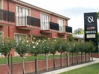 Wagga RSL Club Motel - Newcastle Accommodation
