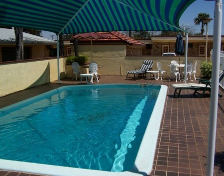 Burke and Wills Motor Inn Kingaroy - Newcastle Accommodation