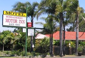 Bomaderry Motor Inn - Newcastle Accommodation