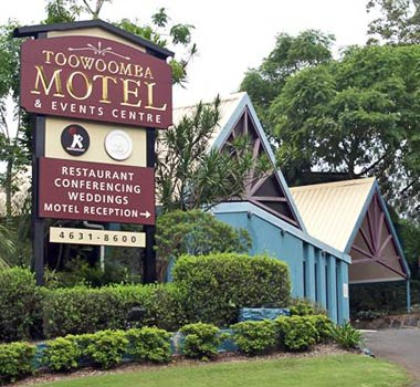 Toowoomba Motel - Newcastle Accommodation