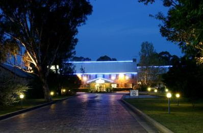 Campbelltown Colonial Motor Inn - Newcastle Accommodation