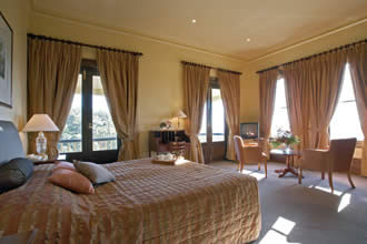 Grand Mercure Mount Lofty House - Newcastle Accommodation