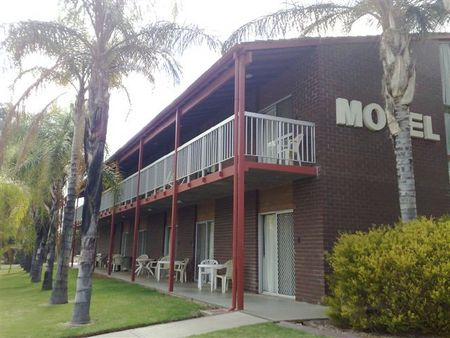 Barmera Hotel Motel - Newcastle Accommodation