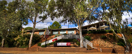 Mannum Motel - Newcastle Accommodation