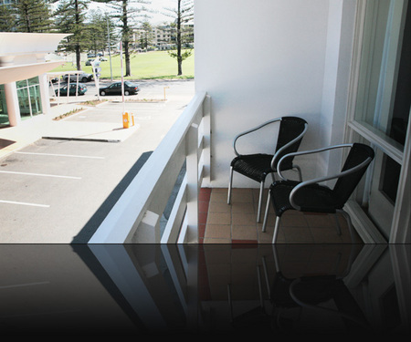 Watermark Glenelg - Newcastle Accommodation