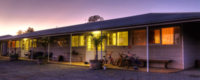 Merna Mora Holiday Units - Newcastle Accommodation