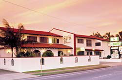 Comfort Inn Marco Polo Motel - Newcastle Accommodation
