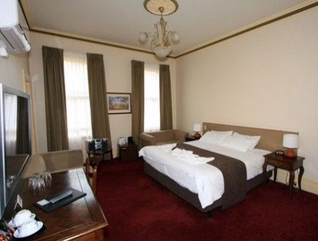 Glenferrie Hotel - Newcastle Accommodation