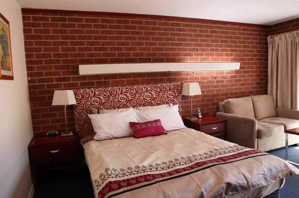 Carnegie Motor Inn and Serviced Apartments - Newcastle Accommodation